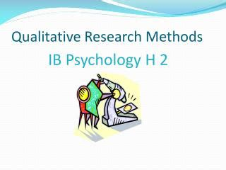 Research methodology for thesis ppt presentation